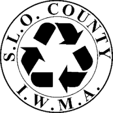 San Luis Obispo County Integrated Waste Management Authority Logo.